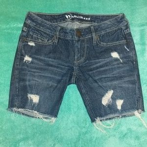 ⭐5/$20⭐B by Bullhead Denim Shorts